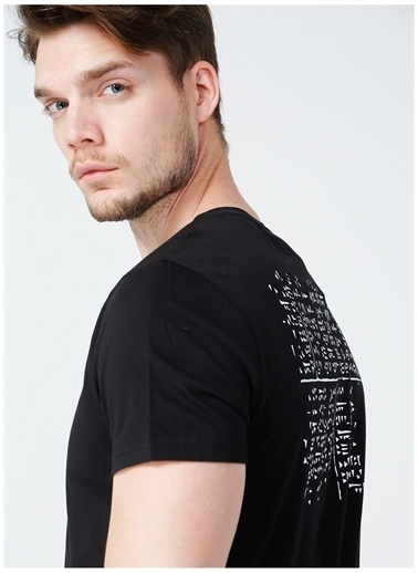 Fabrika Fabrika T-Shirt Siyah
